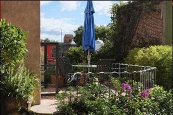 Foto de casa en venta en  , san miguel de allende centro, san miguel de allende, guanajuato, 3057893 No. 10