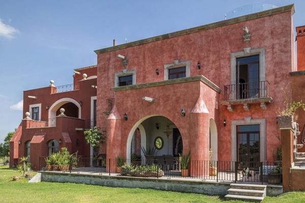 Foto de casa en venta en  , san miguel de allende centro, san miguel de allende, guanajuato, 4671366 No. 03