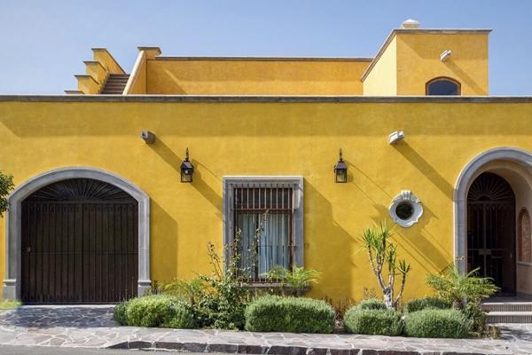 Foto de casa en venta en  , san miguel de allende centro, san miguel de allende, guanajuato, 4671366 No. 04