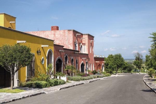 Foto de casa en venta en  , san miguel de allende centro, san miguel de allende, guanajuato, 4672156 No. 05