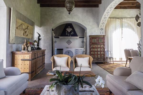 Foto de casa en venta en  , san miguel de allende centro, san miguel de allende, guanajuato, 4672156 No. 11