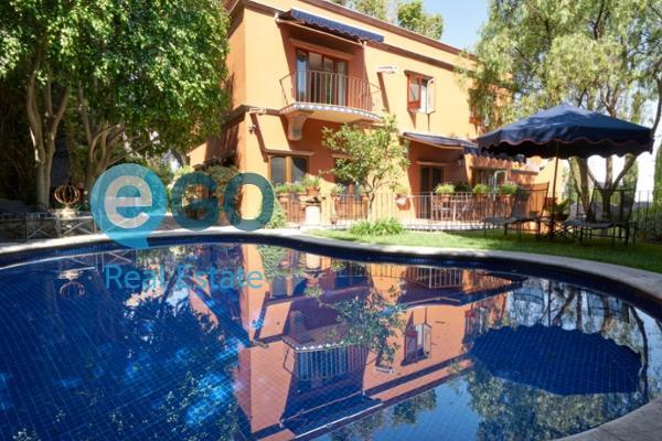 Foto de casa en venta en  , san miguel de allende centro, san miguel de allende, guanajuato, 5659869 No. 01