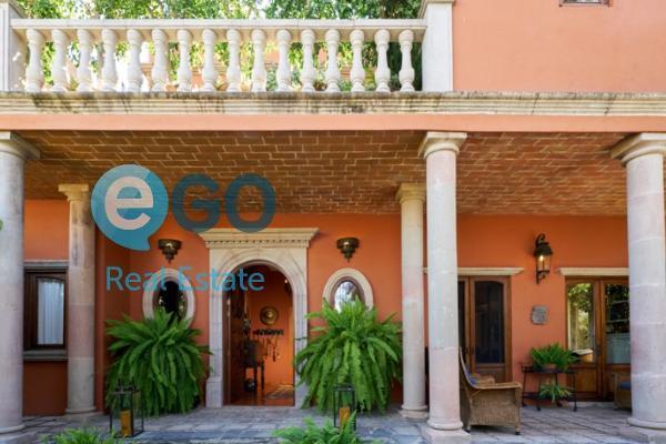 Foto de casa en venta en  , san miguel de allende centro, san miguel de allende, guanajuato, 5659869 No. 02
