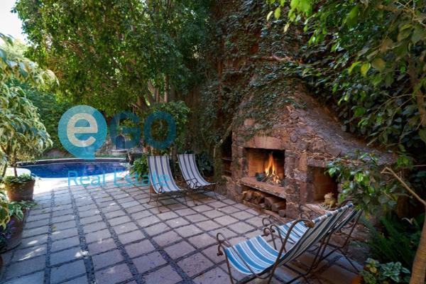 Foto de casa en venta en  , san miguel de allende centro, san miguel de allende, guanajuato, 5659869 No. 05