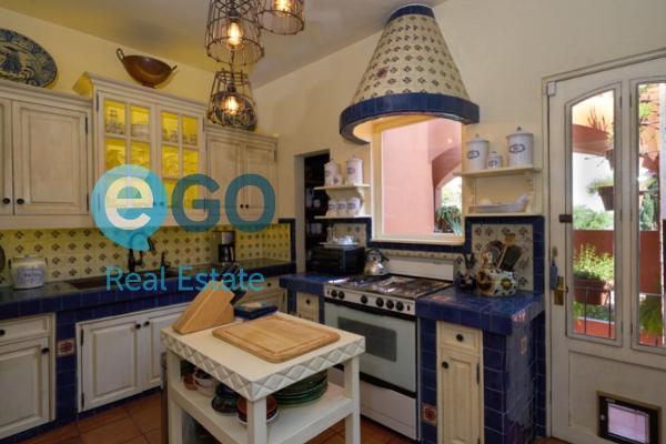 Foto de casa en venta en  , san miguel de allende centro, san miguel de allende, guanajuato, 5659869 No. 06