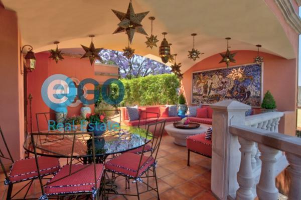Foto de casa en venta en  , san miguel de allende centro, san miguel de allende, guanajuato, 5659869 No. 12