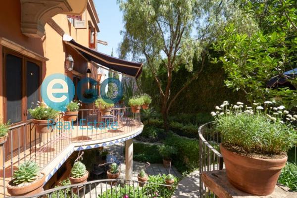 Foto de casa en venta en  , san miguel de allende centro, san miguel de allende, guanajuato, 5659869 No. 13