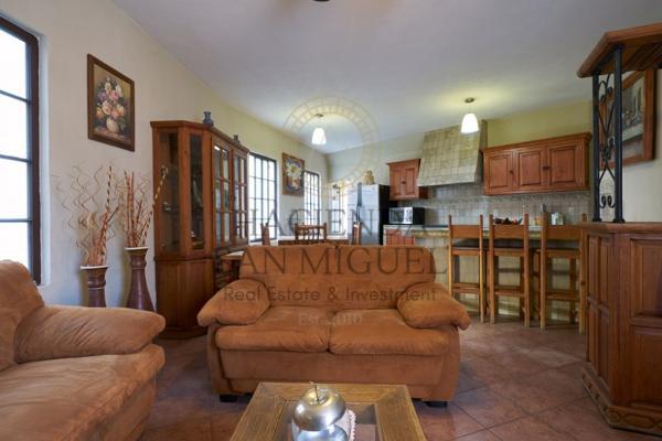 Foto de casa en venta en  , san miguel de allende centro, san miguel de allende, guanajuato, 5666373 No. 01