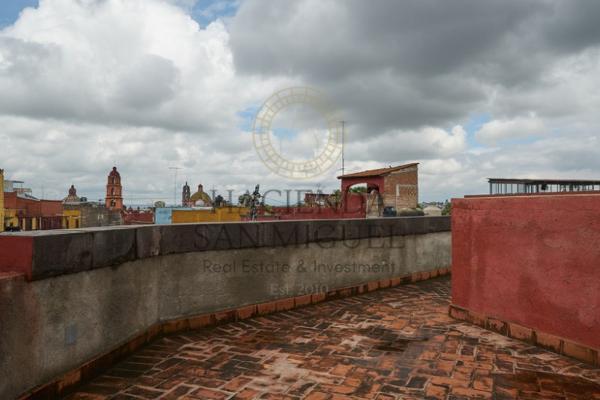 Foto de casa en venta en  , san miguel de allende centro, san miguel de allende, guanajuato, 5666373 No. 02