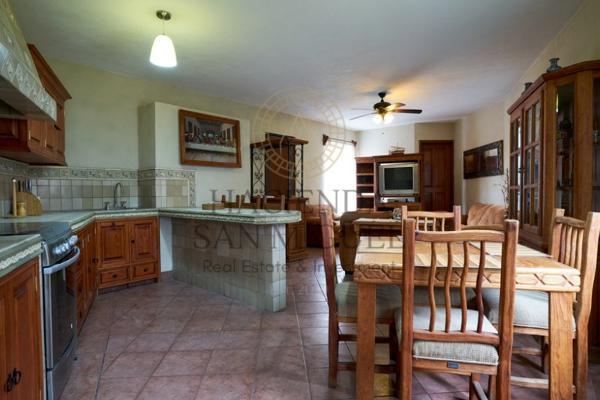 Foto de casa en venta en  , san miguel de allende centro, san miguel de allende, guanajuato, 5666373 No. 03
