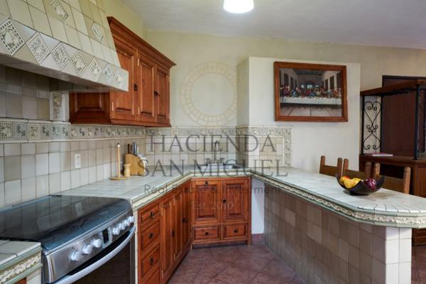 Foto de casa en venta en  , san miguel de allende centro, san miguel de allende, guanajuato, 5666373 No. 04