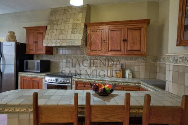 Foto de casa en venta en  , san miguel de allende centro, san miguel de allende, guanajuato, 5666373 No. 05