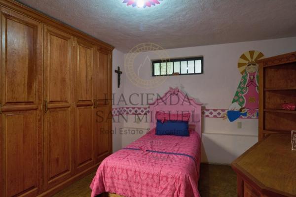 Foto de casa en venta en  , san miguel de allende centro, san miguel de allende, guanajuato, 5666373 No. 06