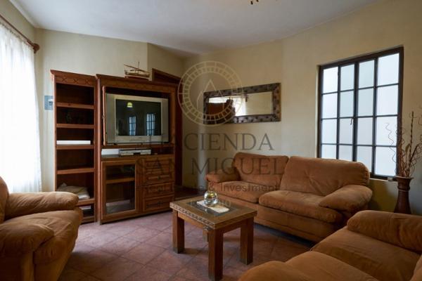 Foto de casa en venta en  , san miguel de allende centro, san miguel de allende, guanajuato, 5666373 No. 07