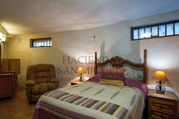 Foto de casa en venta en  , san miguel de allende centro, san miguel de allende, guanajuato, 5666373 No. 08