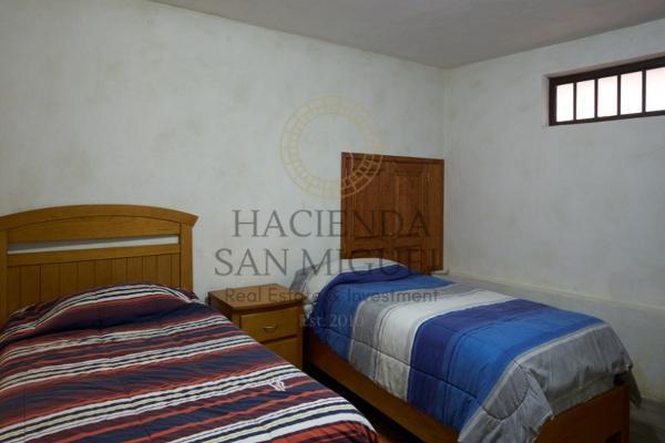 Foto de casa en venta en  , san miguel de allende centro, san miguel de allende, guanajuato, 5666373 No. 09