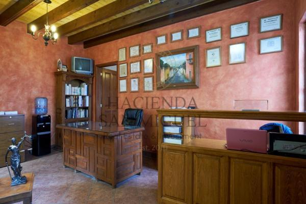 Foto de casa en venta en  , san miguel de allende centro, san miguel de allende, guanajuato, 5666373 No. 12