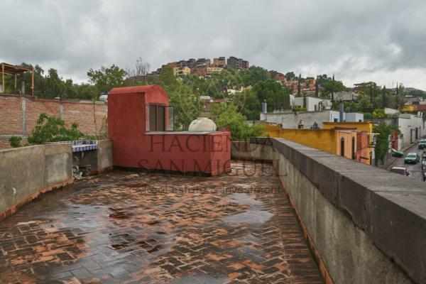 Foto de casa en venta en  , san miguel de allende centro, san miguel de allende, guanajuato, 5666373 No. 13