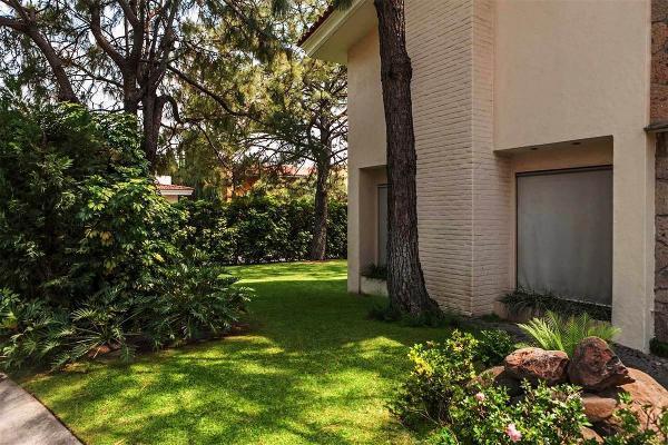 Foto de casa en venta en  , san miguel de la cañada, zapopan, jalisco, 2730016 No. 02
