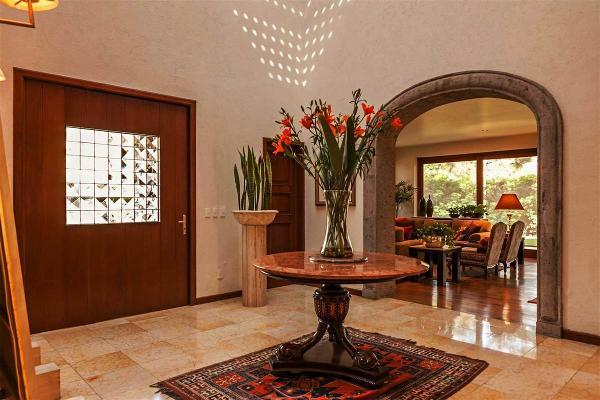Foto de casa en venta en  , san miguel de la cañada, zapopan, jalisco, 2730016 No. 05