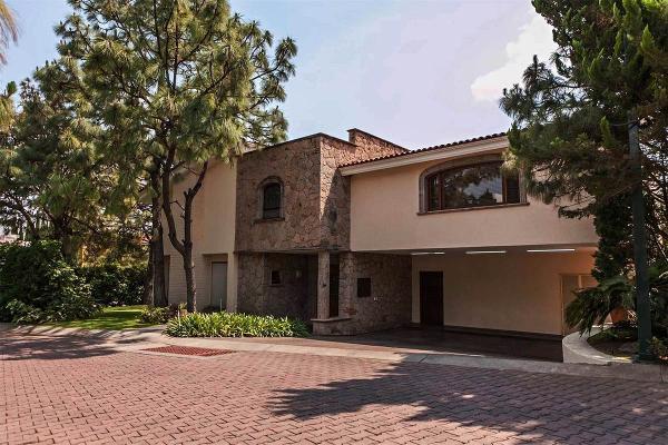 Foto de casa en venta en  , san miguel de la cañada, zapopan, jalisco, 2730016 No. 08
