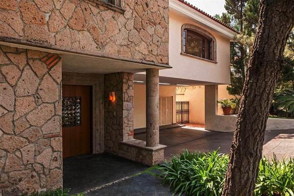 Foto de casa en venta en  , san miguel de la cañada, zapopan, jalisco, 2730016 No. 09