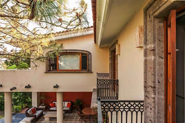 Foto de casa en venta en  , san miguel de la cañada, zapopan, jalisco, 2730016 No. 13