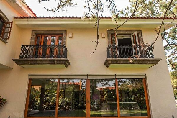 Foto de casa en venta en  , san miguel de la cañada, zapopan, jalisco, 2730016 No. 22