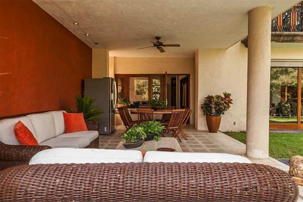 Foto de casa en venta en  , san miguel de la cañada, zapopan, jalisco, 2730016 No. 23