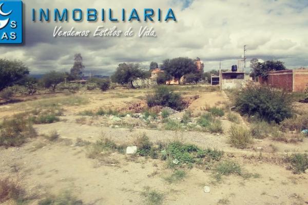 Foto de terreno habitacional en venta en  , san miguel de la colina, san luis potosí, san luis potosí, 6152618 No. 01