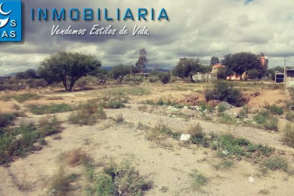 Foto de terreno habitacional en venta en  , san miguel de la colina, san luis potosí, san luis potosí, 6152618 No. 02