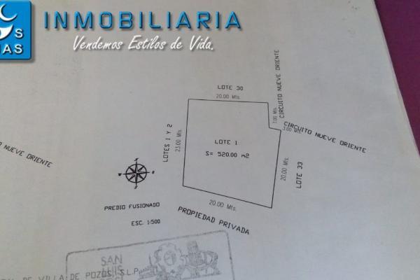 Foto de terreno habitacional en venta en  , san miguel de la colina, san luis potosí, san luis potosí, 6152618 No. 04
