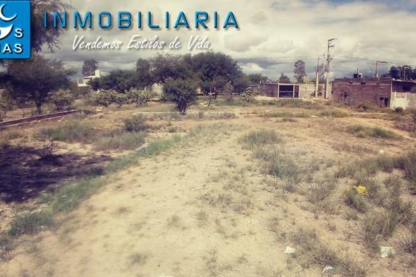Foto de terreno habitacional en venta en  , san miguel de la colina, san luis potosí, san luis potosí, 6152618 No. 05