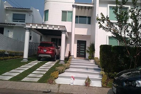 Foto de casa en venta en  , san miguel el grande centro, san miguel el grande, oaxaca, 14638897 No. 01