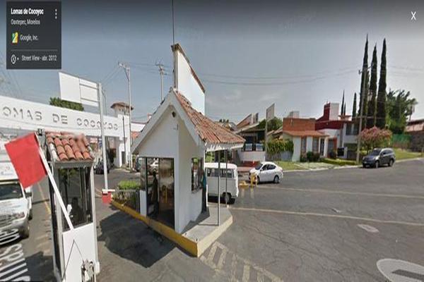 Foto de casa en venta en  , san miguel el grande centro, san miguel el grande, oaxaca, 14638897 No. 32