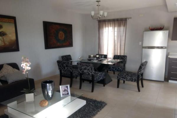 Foto de casa en venta en  , san miguel, matamoros, coahuila de zaragoza, 8861637 No. 04