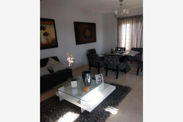 Foto de casa en venta en  , san miguel, matamoros, coahuila de zaragoza, 8861637 No. 06