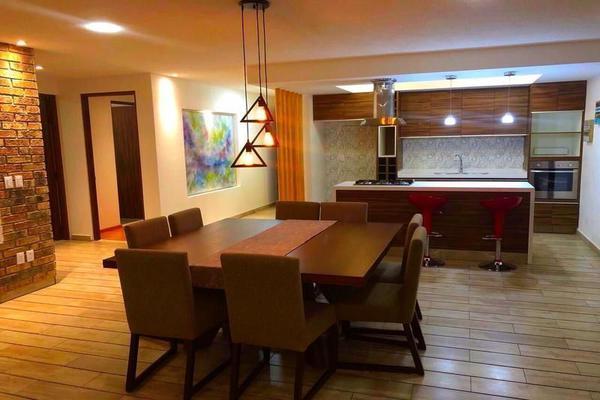 Foto de departamento en venta en  , san miguel, metepec, méxico, 5398437 No. 03