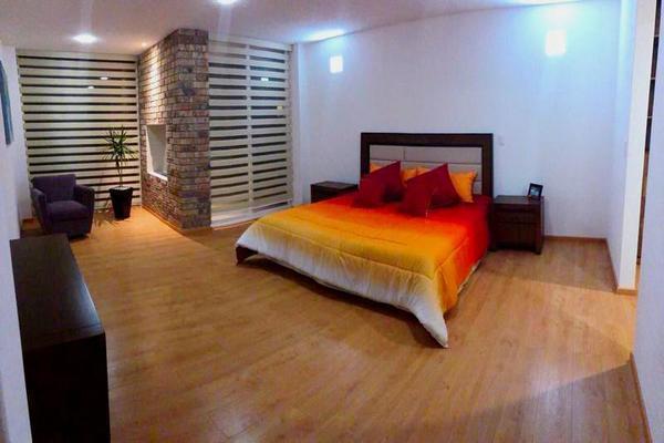 Foto de departamento en venta en  , san miguel, metepec, méxico, 5398437 No. 12