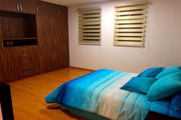 Foto de departamento en venta en  , san miguel, metepec, méxico, 5398437 No. 28