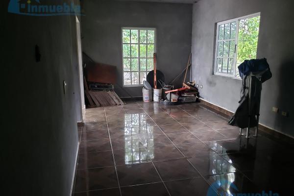 Foto de terreno habitacional en venta en  , san miguel, montemorelos, nuevo león, 9927369 No. 02