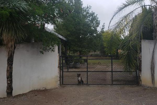 Foto de terreno habitacional en venta en  , san miguel, montemorelos, nuevo león, 9927369 No. 03
