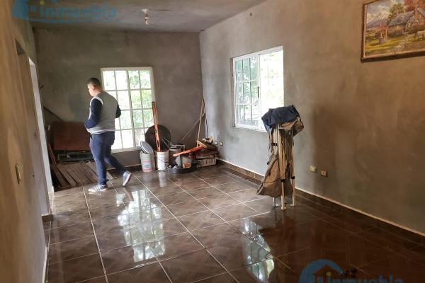 Foto de terreno habitacional en venta en  , san miguel, montemorelos, nuevo león, 9927369 No. 05