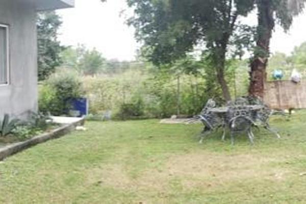 Foto de terreno habitacional en venta en  , san miguel, montemorelos, nuevo león, 9927369 No. 07