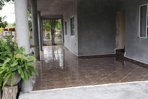 Foto de terreno habitacional en venta en  , san miguel, montemorelos, nuevo león, 9927369 No. 11