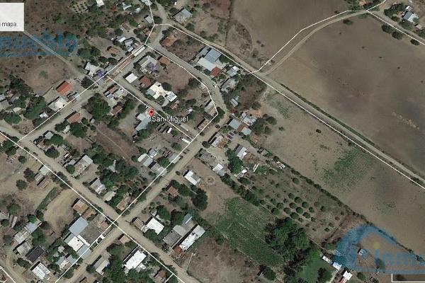 Foto de terreno habitacional en venta en  , san miguel, montemorelos, nuevo león, 9927369 No. 16