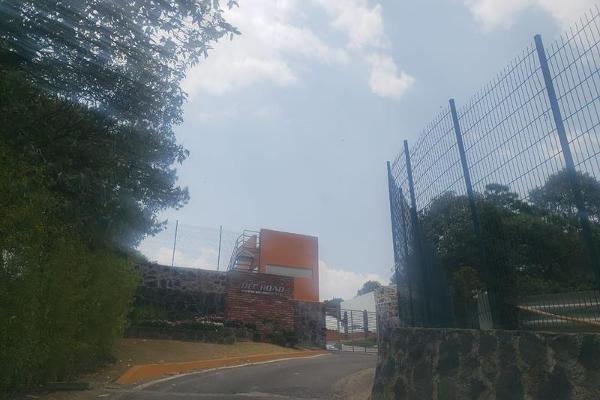 Foto de terreno habitacional en venta en  , san miguel, ocoyoacac, méxico, 7913400 No. 05