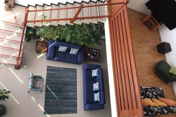 Foto de casa en venta en  , san miguel, puebla, puebla, 12277587 No. 04
