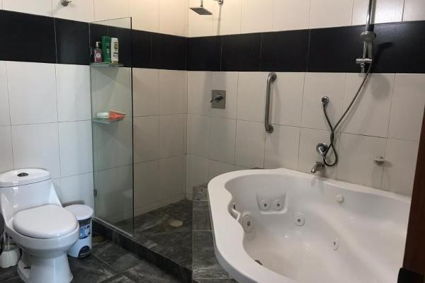 Foto de casa en venta en  , san miguel, puebla, puebla, 12277587 No. 07