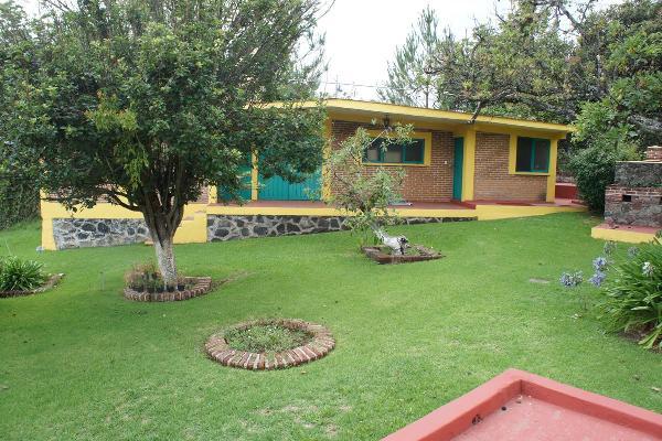 Foto de casa en venta en  , tenancingo de degollado, tenancingo, méxico, 7243065 No. 05